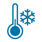 freeze plug icon
